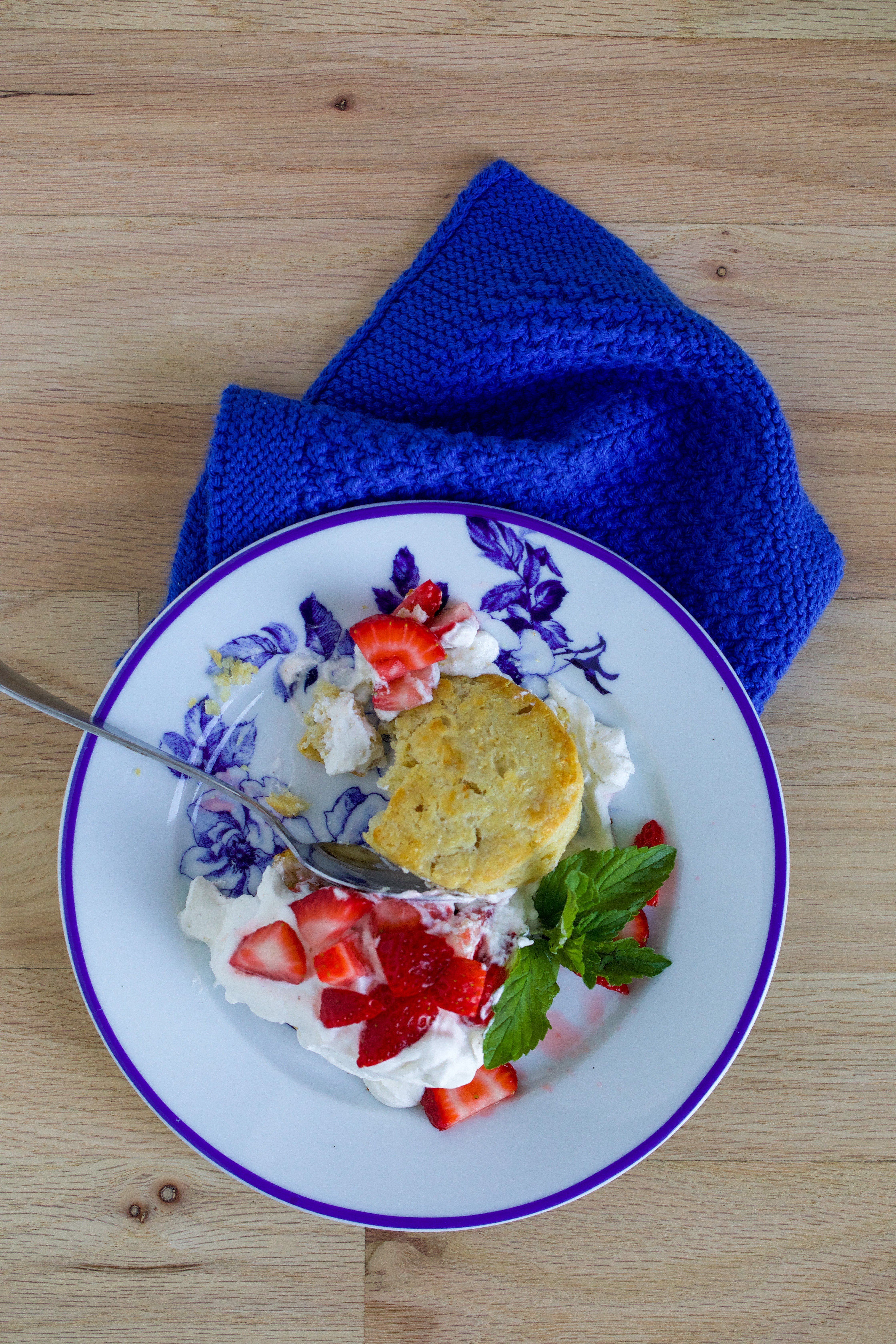 THE BEST strawberry shortcakes Elegant and delicious The Best strawberry shortcakes, summer, dessert, food
