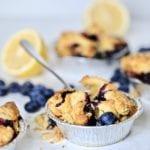 Blueberry-mini-pies