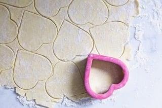 hand pies- pie dough