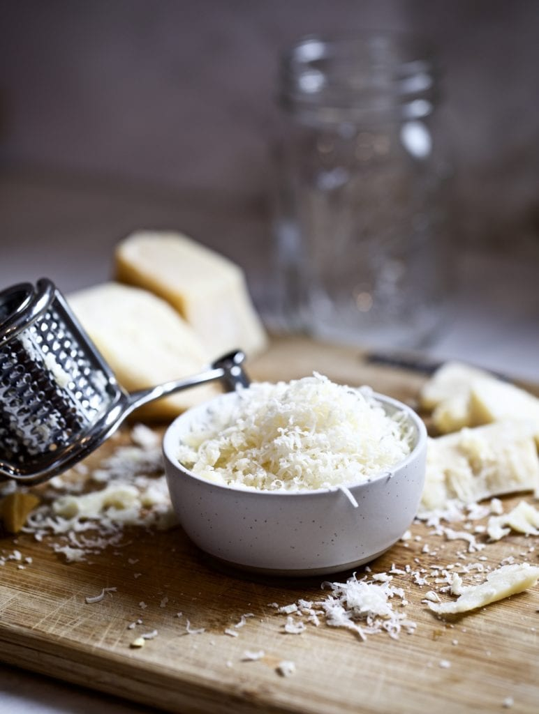 Cheese- grater