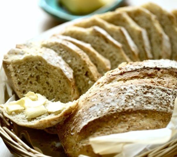 bread- recipe